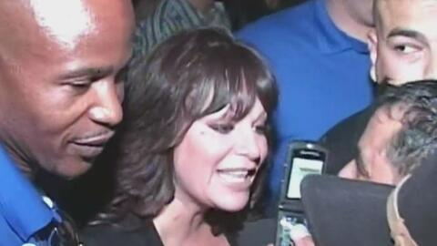 ¿Recuerdan el concierto de Jenni Rivera en 2008 cuando todo terminó en e...