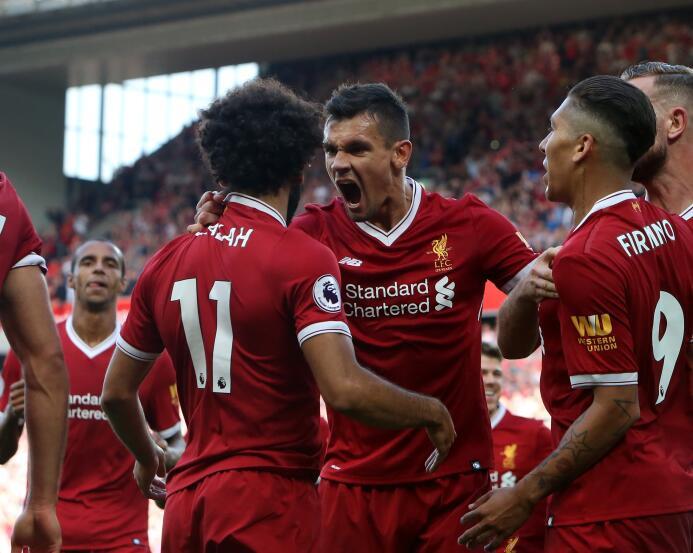 13. Liverpool F.C. (Inglaterra): el equipo inglés realizó una inversión...