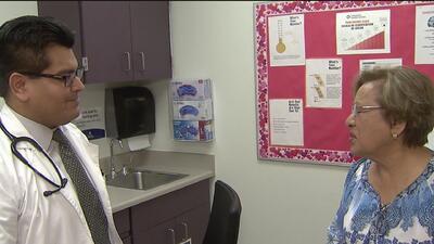 Dieta, ejercicio y visitas constantes al médico: la rutina de un diabético