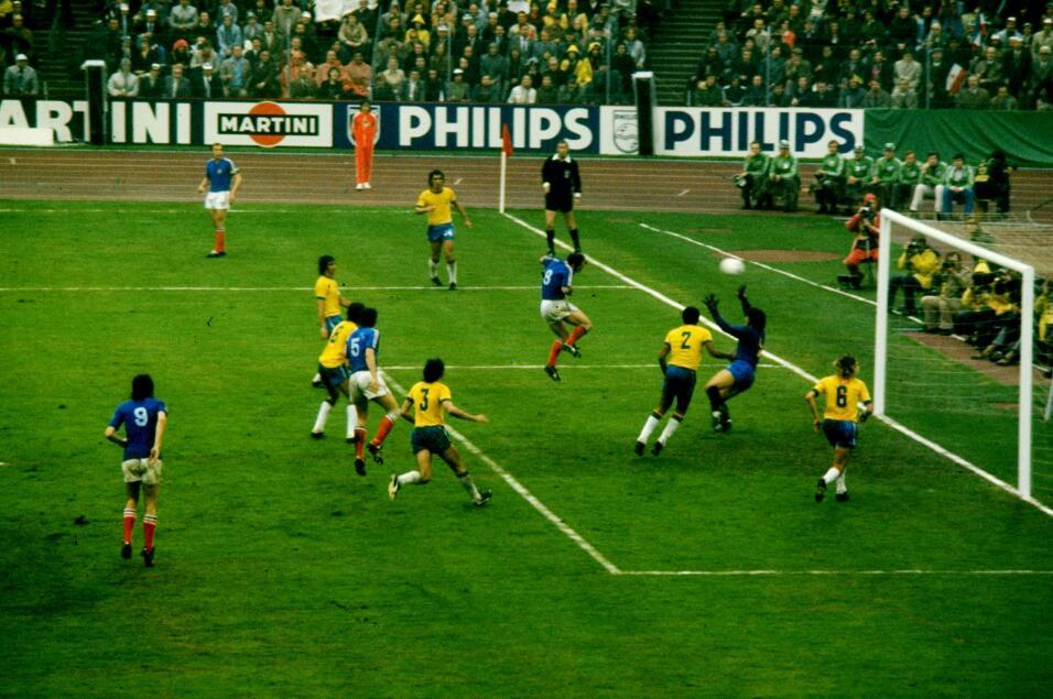 Suecia venció 1-0 a Italia en la ida del repechaje al Mundial de Rusia 2...