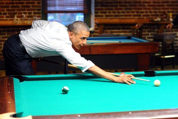Obama estará este miércoles en Texas.