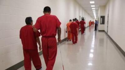 El número de prisioneros en las cárceles federales ha crec...