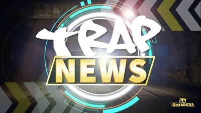 #TrapNews: las locuras de Cristian Castro y la fuerza de LeBron