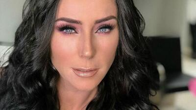 Inés Gómez Mont abre su corazón en exclusiva para Univision Entretenimiento
