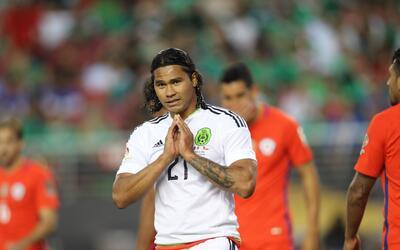Jean Beausejour se convierte en el primer chileno en marcar en dos mundi...