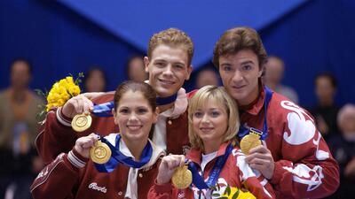 ¿Doble perfección o política en deporte?: los dos oros en una misma competencia olímpica