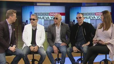 Los Hermanos Rosario celebran 40 años de una carrera musical llena de perseverancia y éxitos
