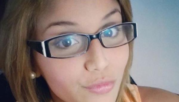 La familia de Wendy Bandera está recaudando dinero para poder repatriar...