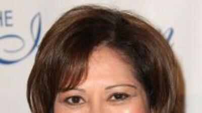 Hilda Solís fue confirmada como Secretaria de Trabajo el 24 de febrero d...