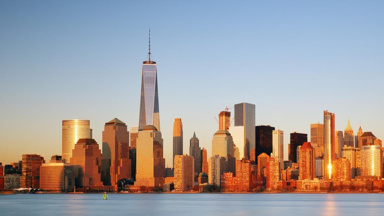 La isla de Manhattan sigue siendo el corazón de todo: aunque principalme...