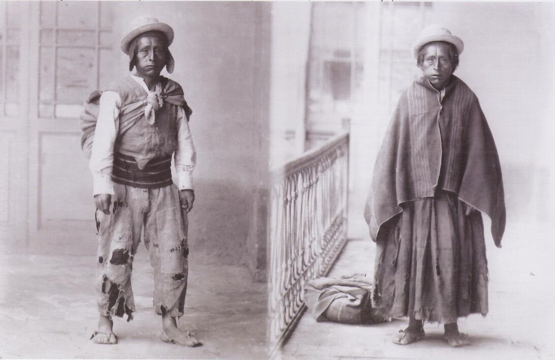El archivo de los Cordero no solo tiene fotos relacionadas con la muerte...