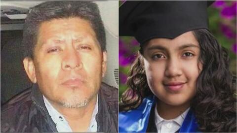Ni la muerte del acusado de violar y asesinar a una niña mexicana alivia...