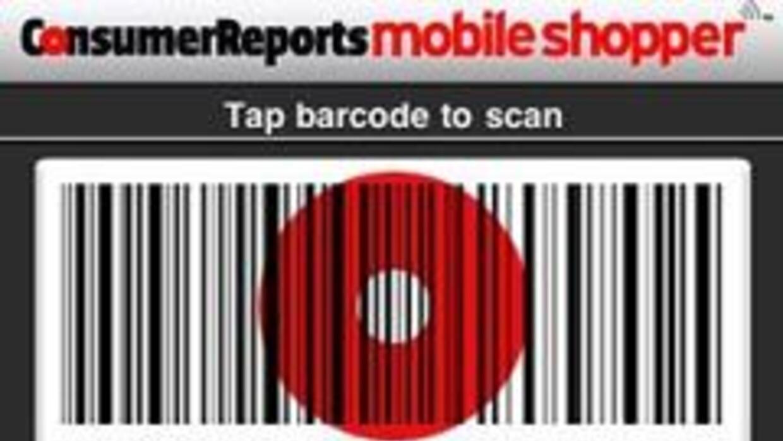 Consumer Reports presenta su nueva aplicación para el iPhone 7101a5e4a24...