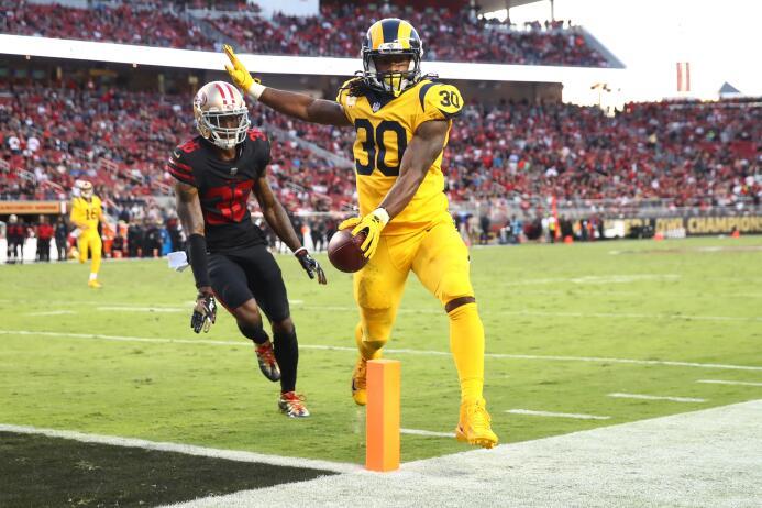 NFL: Las mejores actuaciones de la Semana 3 todd-gurley.jpg