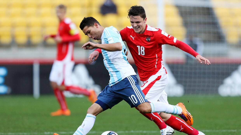 Argentina U 20