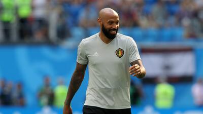 Thierry Henry se acerca al Mónaco, Leonardo Jardim fue despedido como técnico