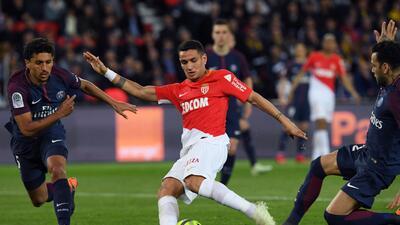Mónaco reembolsará entradas a sus seguidores tras su fracaso contra el PSG