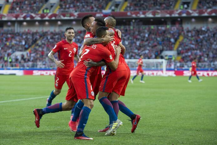 Brasil recupera la corona en el Ranking FIFA; El Tri sigue en ascenso 20...