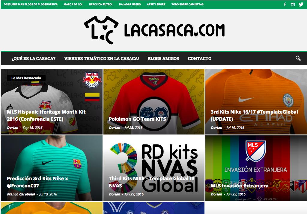 Visita LaCasaca.com para conocer el maravilloso trabajo que hacen con di...