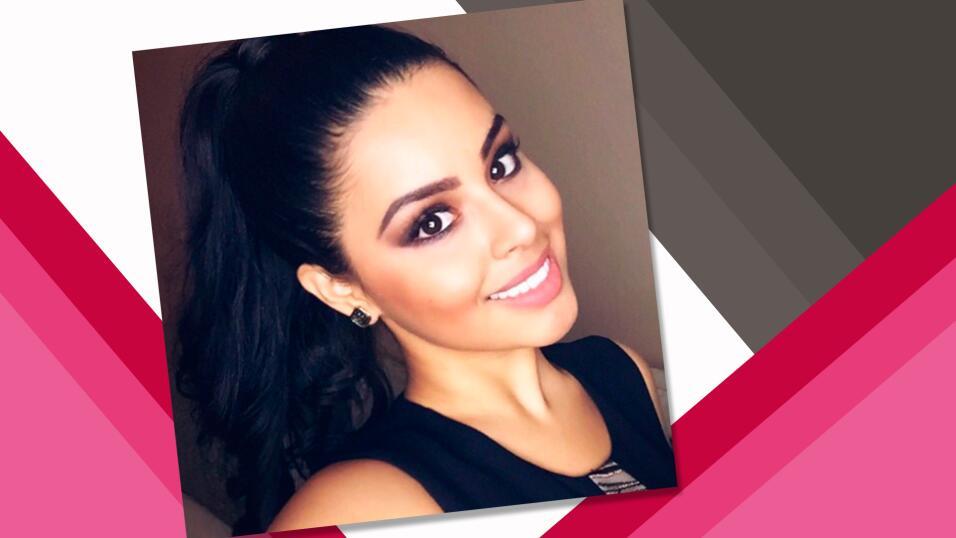 Leticia Castro: Esta mexicana que audicionó en Los Ángeles fue la octava...