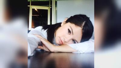 Selena Gomez debuta como productora y  Enrique Guzmán quiere dinero por su imagen