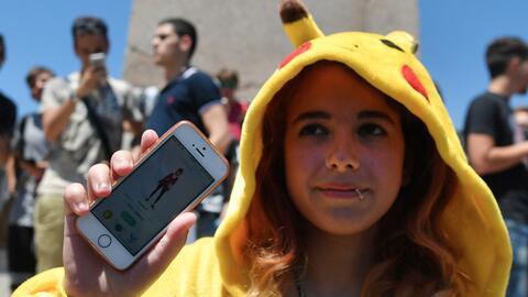 Desde el lanzamiento de Pokémon Go el juego ha provocado un frene...