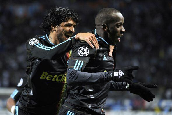 El solitario gol de Diawara bastó para que los franceses ganaran por 1-0.