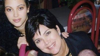 Kris Jenner compartió una foto de hace 21 años y quisimos recordar cómo han crecido las Kardashian