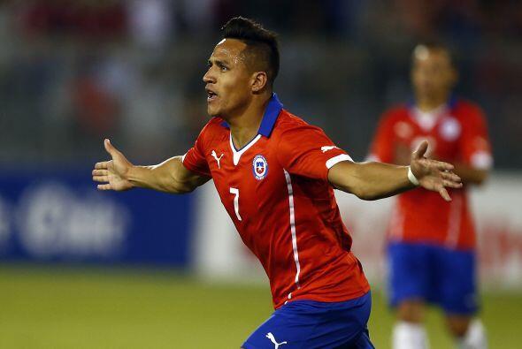 El primer chileno en la lista mundial ocupaba en febrero pasado el vigés...