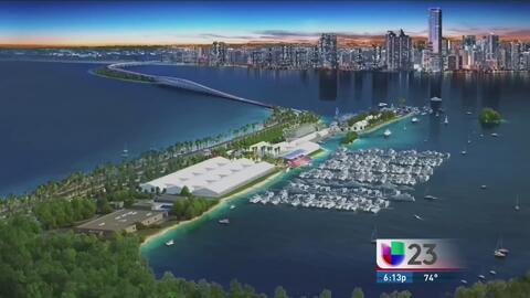 El International Boat Show culminará con regata a Cuba