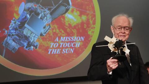 """La NASA alista una misión """"brillante"""" muy cerca del Sol"""