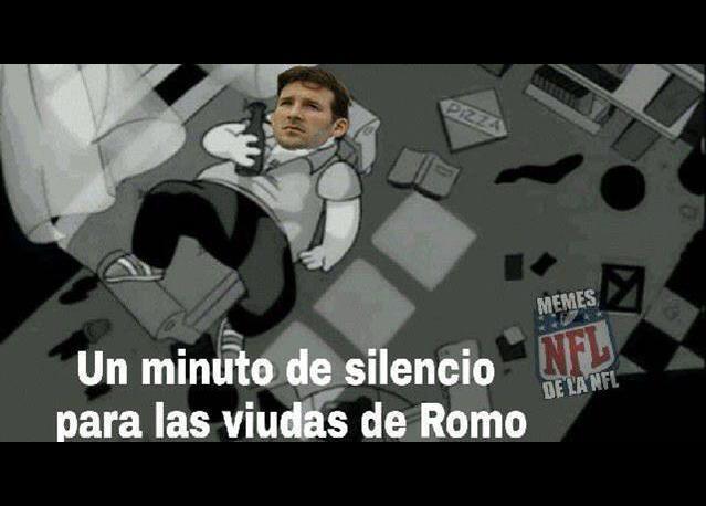 """Tony Romo reconoce: """"Houston estaba hasta arriba en mi lista"""" romo2.jpg"""