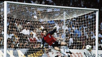 Historias de Mundiales: Francia y Alemania en la primera definición por penaltis en 1982