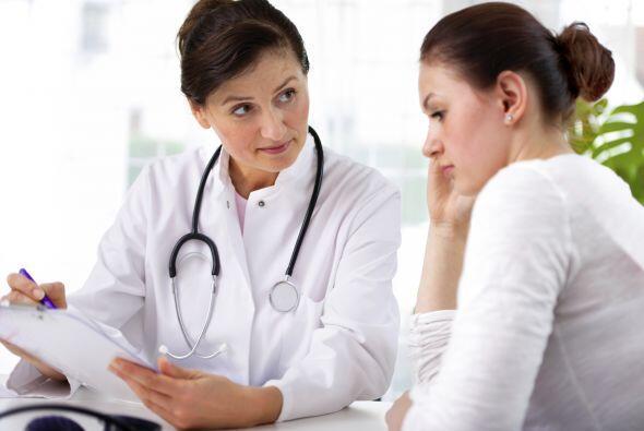 El CDC también recomienda a mujeres que están en edad de tener hijos que...
