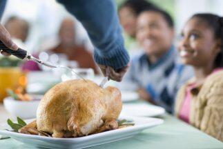 Celebra el Día de Acción de Gracias con tu familia