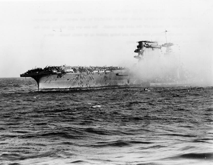 USS Lexinton
