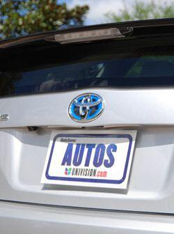 Se rumora que el precio base del Prius será de $23 mil, lo que lo pone e...