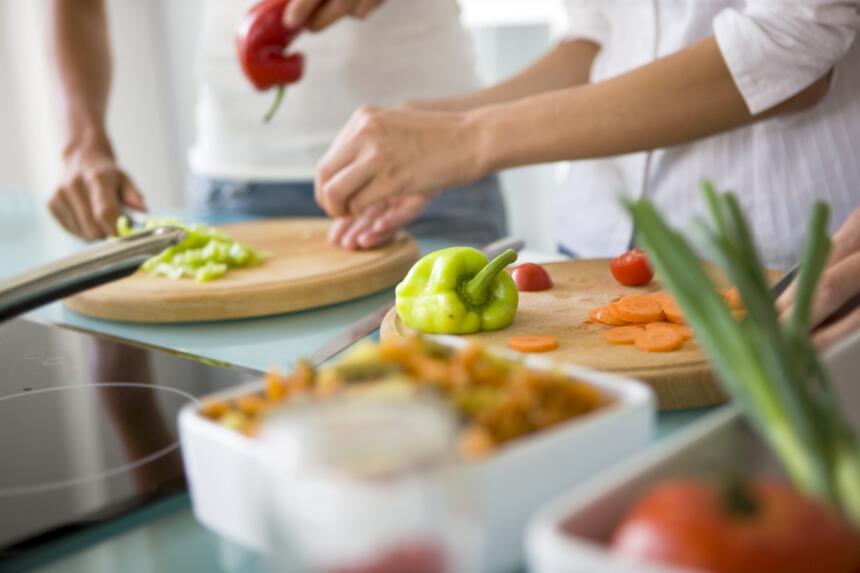 Errores en la cocina y cómo remediarlos