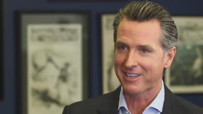 Frente a frente: candidatos a gobernador de California