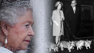 La casa real británica se viste de luto un mes antes de la boda del príncipe Harry