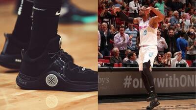 Así homenajeó la estrella de la NBA Dwyane Wade a una de las víctimas de la masacre de Parkland