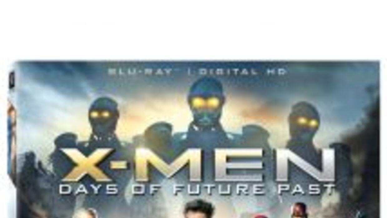 El Blu-ray y el DVD ofrecen casi una hora de material especial nunca ant...