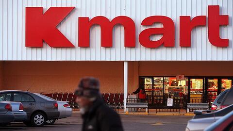 Sears Holdings, dueño de las cadenas Sears y Kmart, anunci&oacute...