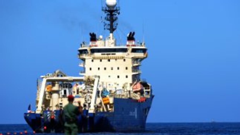 Más de 30 de los 45 individuos, entidades y barcos retirados de la lista...