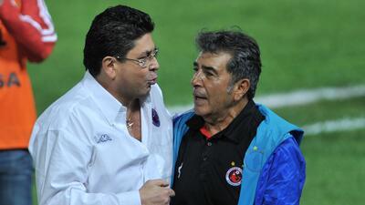 El dueño de Veracruz quiere arbitraje extranjero en la Liga MX