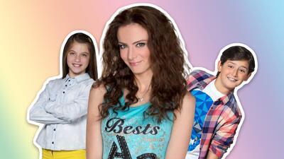 Ana, Fanny y Manuela de 'Mi corazón es tuyo' se reencuentran: mira cómo han cambiado ellas y otros personajes del elenco