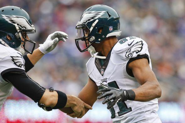 20.- Philadelphia Eagles (AP-NFL).