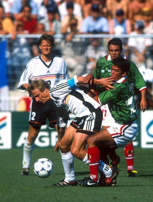 Si Raúl Rodrigo Lara no hubiera fallado en Francia 1998 20020208_153.jpg