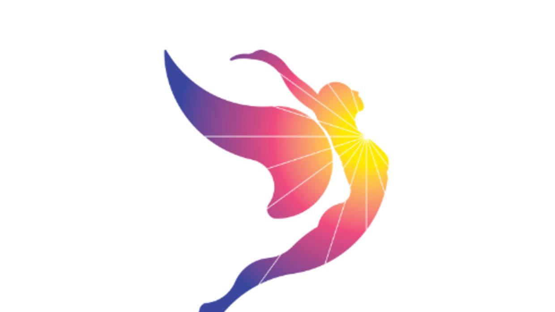 El logo de los Juegos Olímpicos representa a un atleta buscando sus sueños