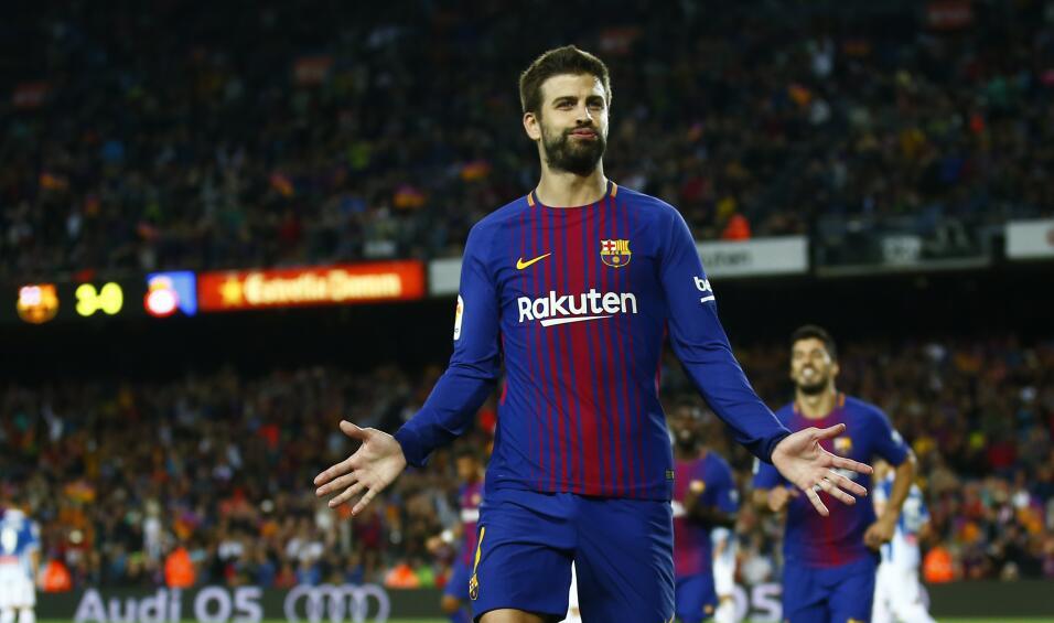 Ousmane Dembélé vuelve a los entrenamientos con Barcelona ap-17252760220...